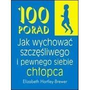 100 porad jak wychować szczęśliwego i pewnego siebie chłopca marki K.E. Liber - zdjęcie nr 1 - Bangla