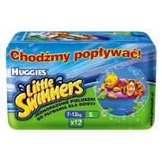 Huggies Little Swimmers marki Huggies - zdjęcie nr 1 - Bangla