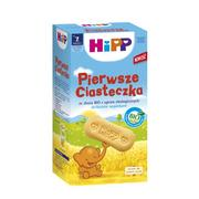Pierwsze Ciasteczka marki HiPP - zdjęcie nr 1 - Bangla