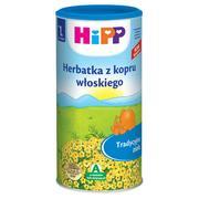 Herbatka z kopru włoskiego marki HiPP - zdjęcie nr 1 - Bangla
