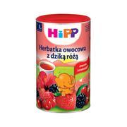 Herbatka owocowa lub owocowo-ziołowa. Różne rodzaje. marki HiPP - zdjęcie nr 1 - Bangla
