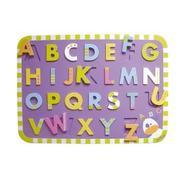 Puzzle - alfabet marki Boikido - zdjęcie nr 1 - Bangla