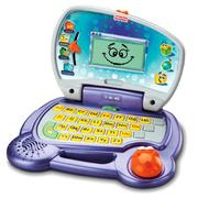 Laptop Fun 2 Learn, L4680 marki Fisher Price - zdjęcie nr 1 - Bangla