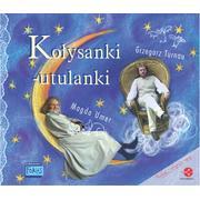 Kołysanki-utulanki Grzegorz Turnau i Magda Umer marki Studio NLD w Krakowie - zdjęcie nr 1 - Bangla