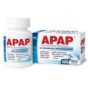 Apap marki USP Zdrowie - zdjęcie nr 1 - Bangla