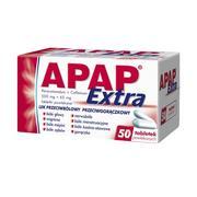 Apap Extra marki USP Zdrowie - zdjęcie nr 1 - Bangla
