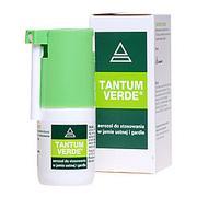 Tantum Verde aerozol marki Medagro - zdjęcie nr 1 - Bangla