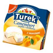 Camembert z morelami marki Turek - zdjęcie nr 1 - Bangla