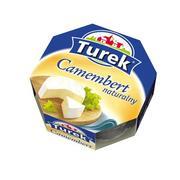 Camembert Naturalny marki Turek - zdjęcie nr 1 - Bangla