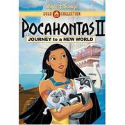 Pocahontas. Wszystkie części marki Disney - zdjęcie nr 1 - Bangla