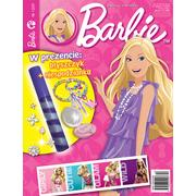 Barbie. Czasopismo skierowane do dziewczynek w wieku 6 do 9 lat marki Egmont - zdjęcie nr 1 - Bangla