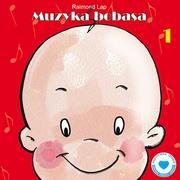 Muzyka Bobasa CD 1 marki Wydawnictwo Historia i Sztuka - zdjęcie nr 1 - Bangla