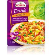 Dania Świata, Danie na patelnię, różne rodzaje marki Hortex - zdjęcie nr 1 - Bangla