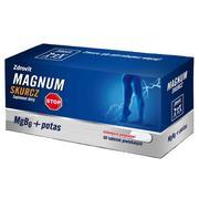Magnum Skurcz Mg B6+potas marki Zdrovit - zdjęcie nr 1 - Bangla