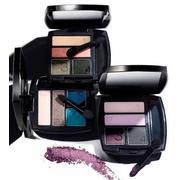 True Colour Eyeshadow Quad, Poczwórne Cienie do Powiek, Różne zestawy kolorystyczne marki Avon - zdjęcie nr 1 - Bangla