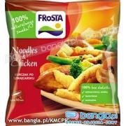 Dania Świata, Noodles & Chicken, Kurczak po Szwajcarsku marki Frosta - zdjęcie nr 1 - Bangla