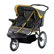 Safari Swivel Wheel Jogger - double marki InStep - zdjęcie nr 1 - Bangla