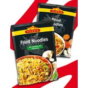 Vitasia, Fried Noodles, smażony makaron różne smaki marki Lidl - zdjęcie nr 1 - Bangla