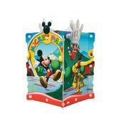 Lampka nocna prostokątna, różne wzory marki Disney - zdjęcie nr 1 - Bangla