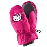 Rękawiczki Hello Kitty marki H&M - zdjęcie nr 1 - Bangla