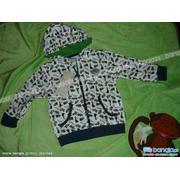 Bluza dresowa, różne kolekcje, różne rozmiary marki Coccodrillo - zdjęcie nr 1 - Bangla