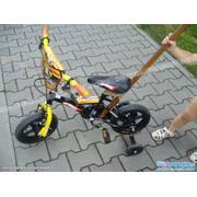 Rower Dziecięcy Licencyjny 12 marki Tesco - zdjęcie nr 1 - Bangla