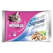Supreme, Karma pełnoporcjowa dla dorosłych kotów marki Whiskas - zdjęcie nr 1 - Bangla
