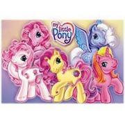 Przyjaźń to Magia marki My Little Pony - zdjęcie nr 1 - Bangla