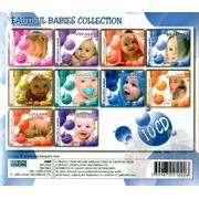 Beautiful Babies Collection, Muzyka Relaksacyjna marki LMM - zdjęcie nr 1 - Bangla