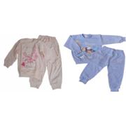 Piżama bawełniana - różne wzory i rozmiary marki Ewa Klucze - zdjęcie nr 1 - Bangla