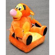 Maskotka 2 w 1 - pufa, fotel rozkładany - różne rodzaje marki Smyk - Produkcja Zabawek Pluszowych - zdjęcie nr 1 - Bangla