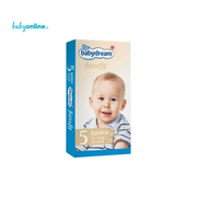 Rossmann, Babydream, Fun & Fit, Pieluszki Junior 12–25 kg marki Rossmann - zdjęcie nr 1 - Bangla