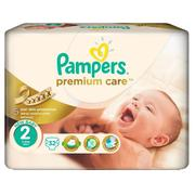 Pampers, Premium Care, Pieluszki Mini marki Pampers - zdjęcie nr 1 - Bangla