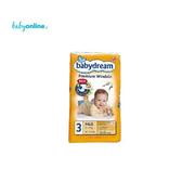 Rossmann, Babydream, Pieluszki Premium Midi marki Rossmann - zdjęcie nr 1 - Bangla