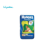Huggies, Premium, Pieluszki Super Flex Midi 5-9kg marki Huggies - zdjęcie nr 1 - Bangla