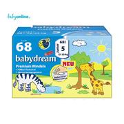 Rossmann, Babydream, Pieluszki Premium Junior marki Rossmann - zdjęcie nr 1 - Bangla