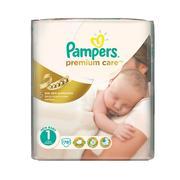 Pampres, Premium Care, Pieluszki Newborn marki Pampers - zdjęcie nr 1 - Bangla