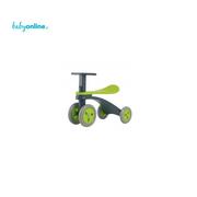 Hoppop, Rowerek – jeżdzik Locco Lime marki Hoppop - zdjęcie nr 1 - Bangla