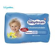 Rossmann, Babydream, Schwimmwindeln, Pieluszki do kąpieli 7–13 kg marki Rossmann - zdjęcie nr 1 - Bangla