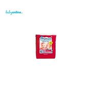 Rossmann Babydream, Pieluchomajtki Windel-Slips 4 marki Rossmann - zdjęcie nr 1 - Bangla