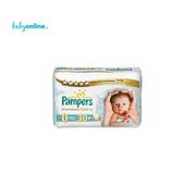 Pampers, Premium Care, Pieluszki dla noworodków i wcześniaków marki Pampers - zdjęcie nr 1 - Bangla