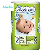 Rossmann, Babydream, Pieluszki Premium Mini marki Rossmann - zdjęcie nr 1 - Bangla