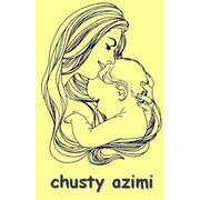 Chusta 100% bawełniana marki AZIMI - zdjęcie nr 1 - Bangla