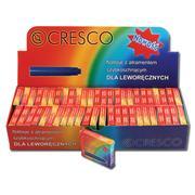 Naboje z atramentem szybkoschnącym dla leworęcznych marki Cresco - zdjęcie nr 1 - Bangla