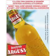 Argus, El Bravos z aromatem tequili marki Lidl - zdjęcie nr 1 - Bangla