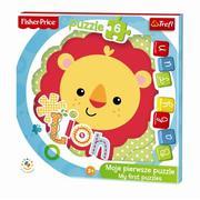 Trefl, Baby Fun, Puzzle marki Trefl - zdjęcie nr 1 - Bangla