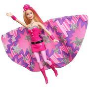 Mattel, Barbie® SuperBohaterka marki Mattel - zdjęcie nr 1 - Bangla