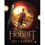 Hobbit Niezwykła Podróż, Gry i zabawy marki Wydawnictwo Amber - zdjęcie nr 1 - Bangla