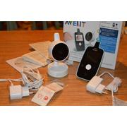 Cyfrowa niania elektroniczna z kamerą SCD603/00 marki Avent - zdjęcie nr 1 - Bangla