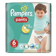 Pampers Pants, Pieluchomajtki rozmiar 6 marki Pampers - zdjęcie nr 1 - Bangla
